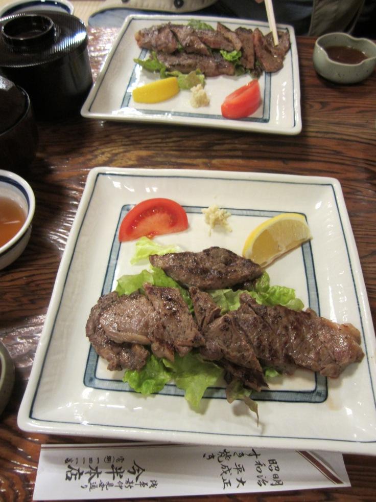 Japanese steak 5