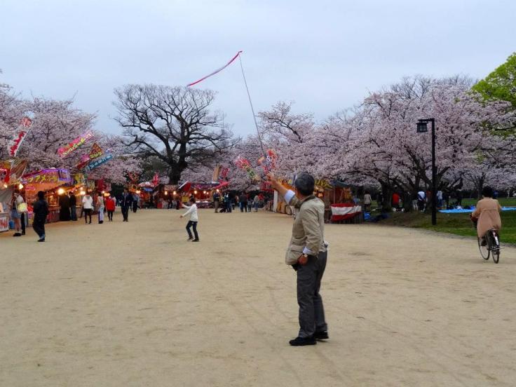 Ohori park 7